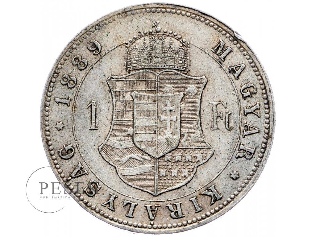 5973 zlatnik 1889 kb