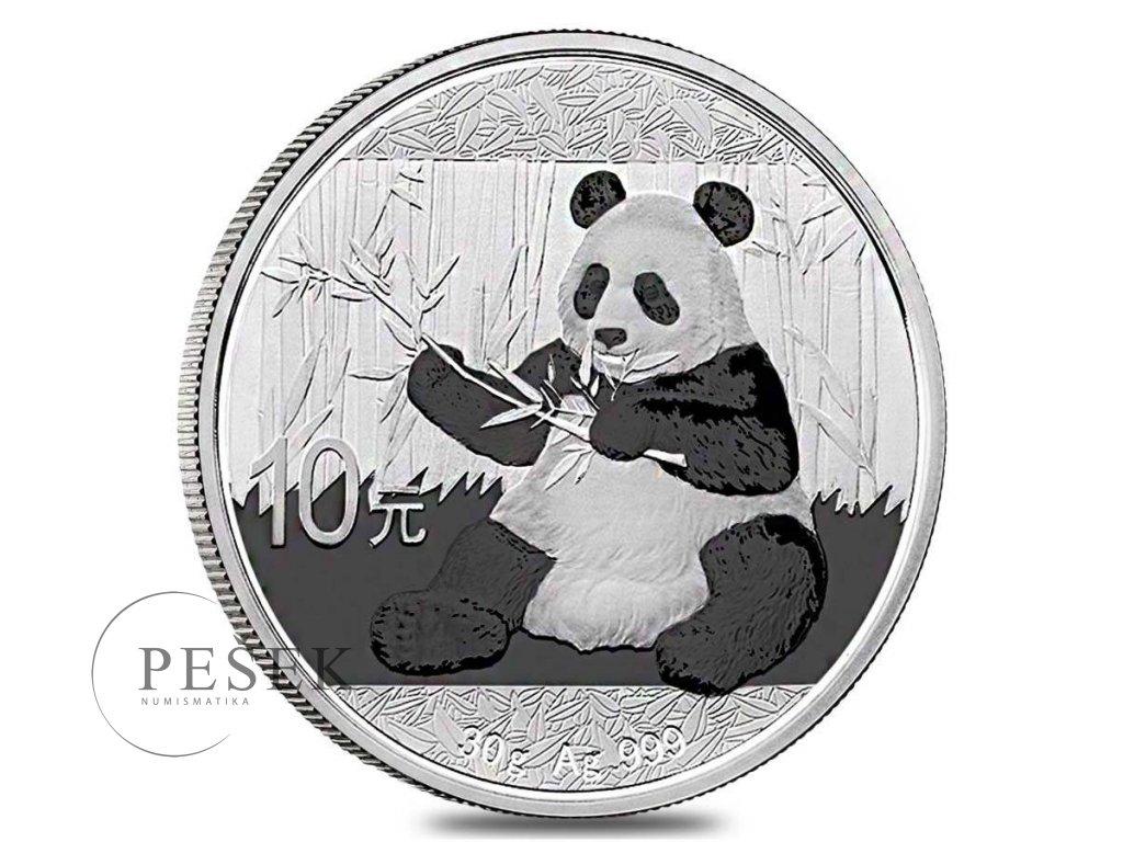 10 Yuan 2017