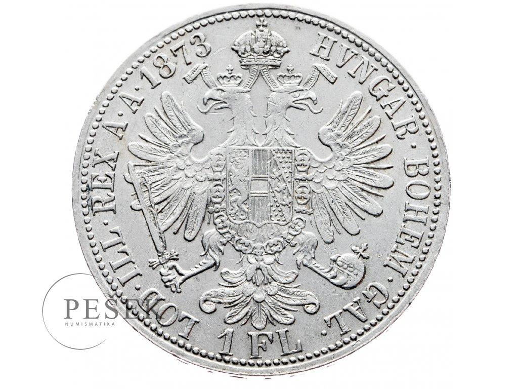 7974 zlatnik 1873 bz