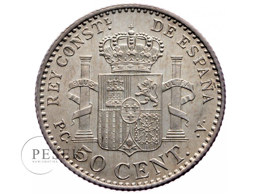 8730 50 cent 1904