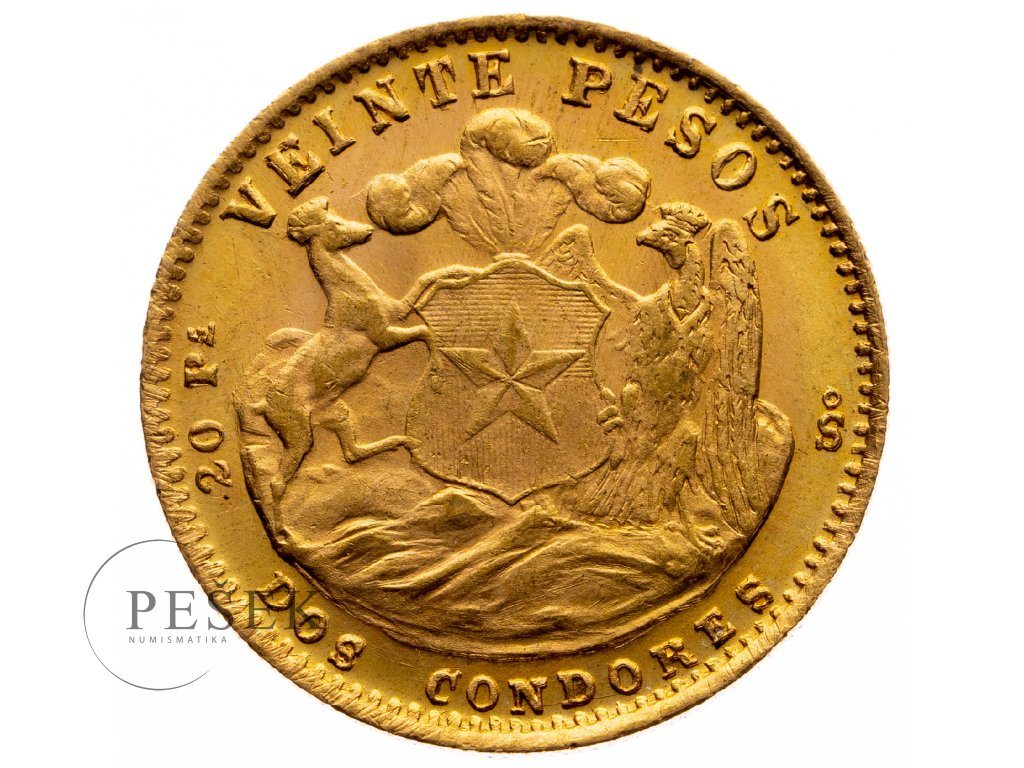 9033 20 pesos 1926