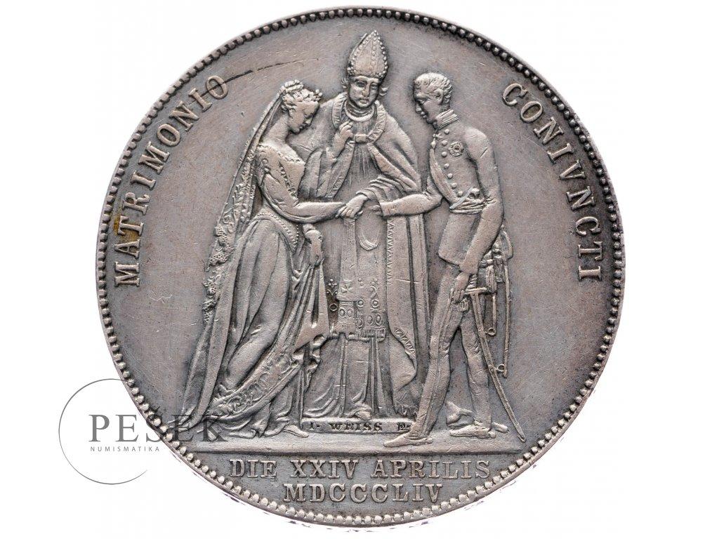Zlatník 1854 A