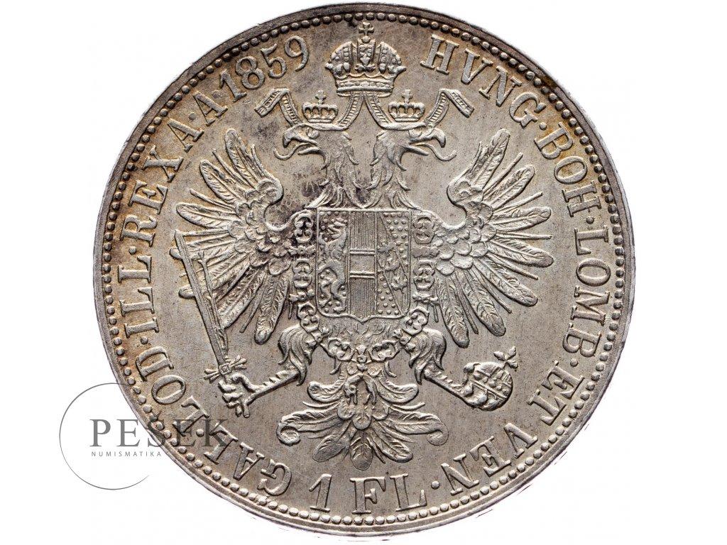 Zlatník 1859 E
