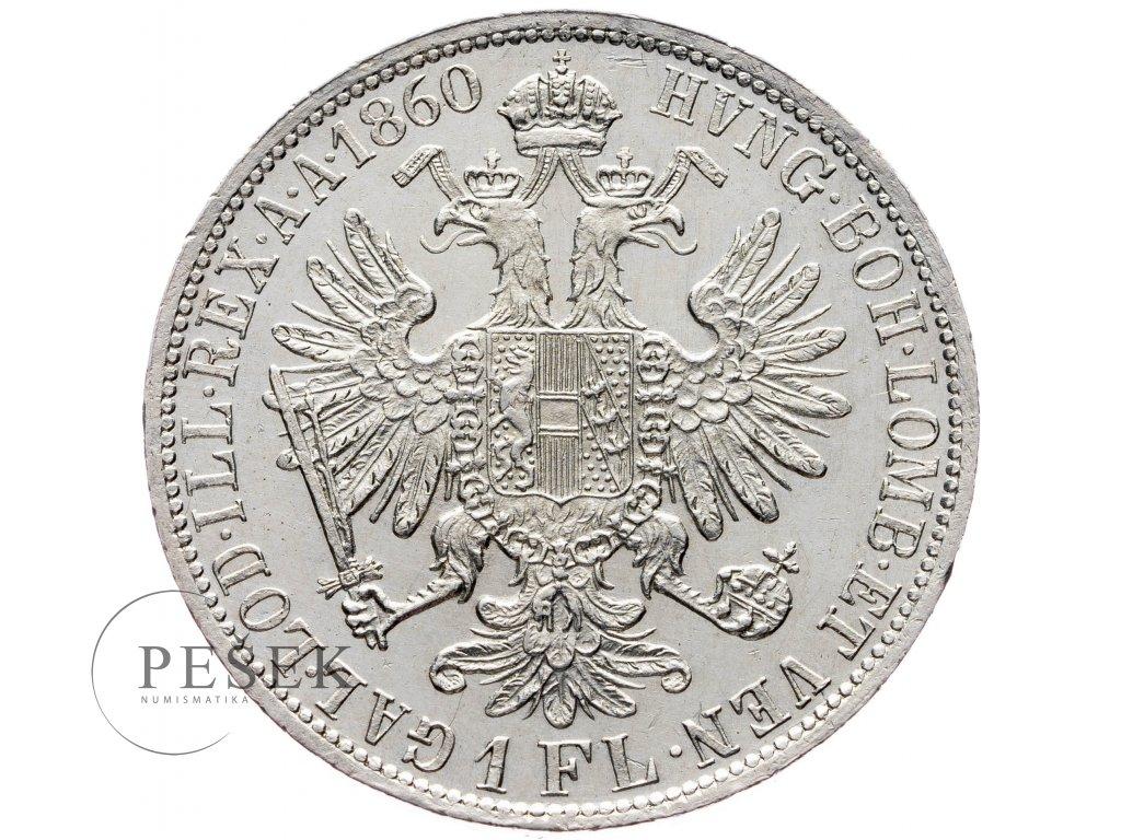 Zlatník 1860 A