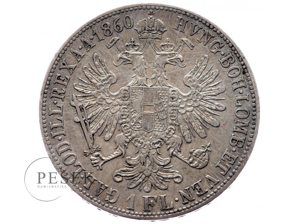 Zlatník 1860 B
