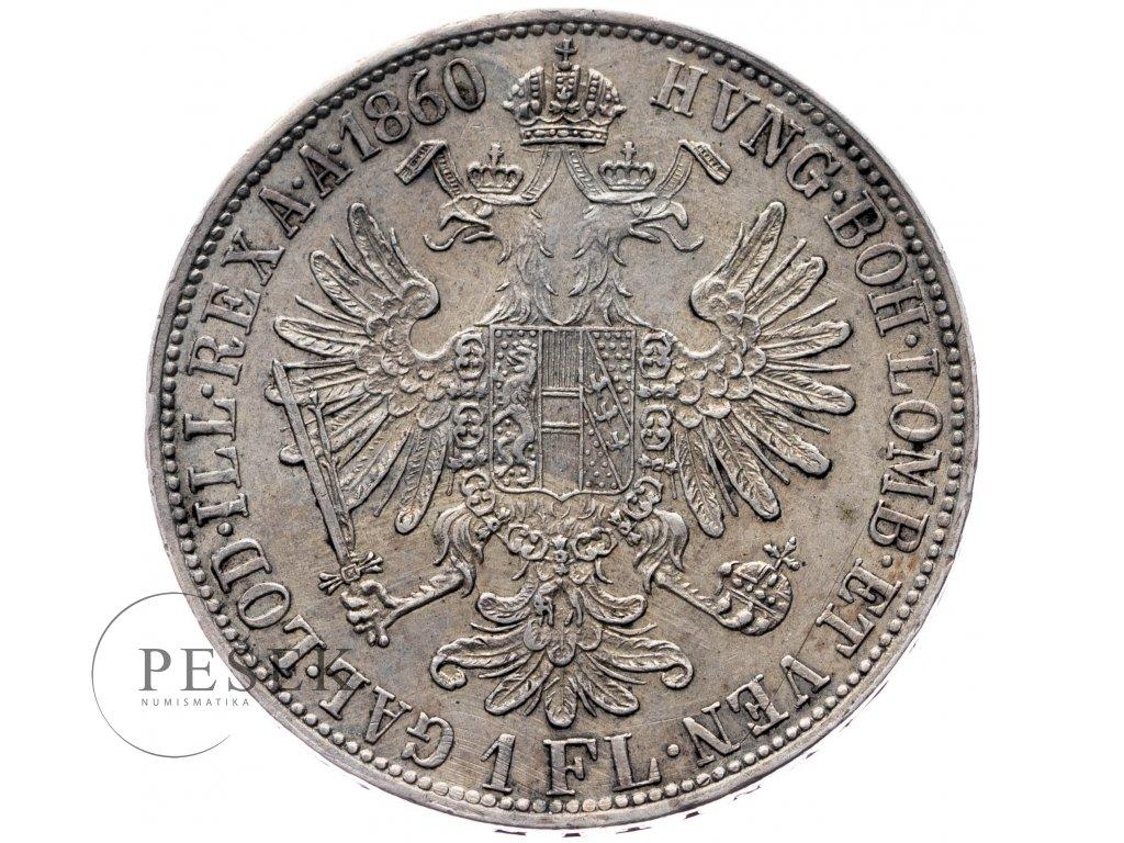 Zlatník 1860 E