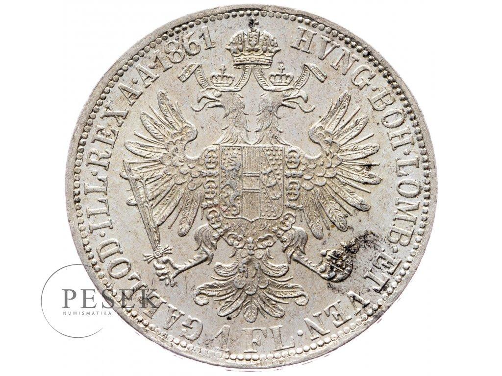 Zlatník 1861 A