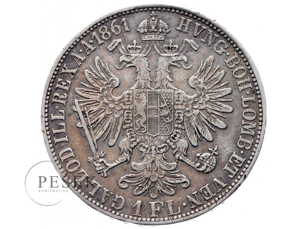 Zlatník 1861 E