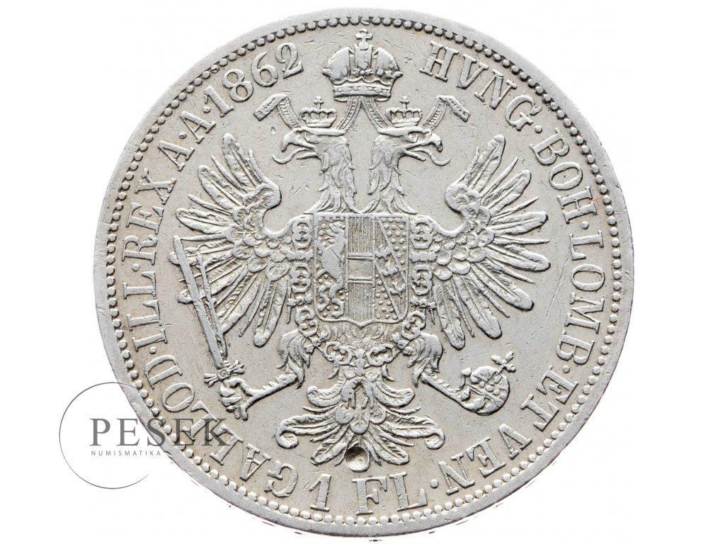 Zlatník 1862 A