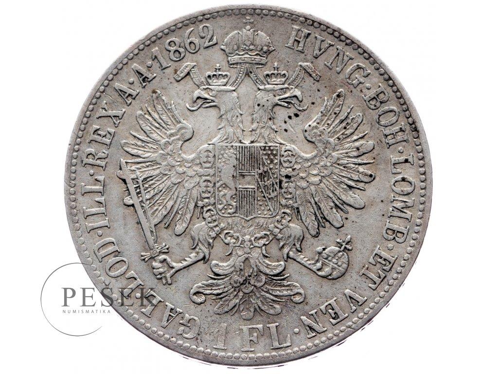 Zlatník 1862 B