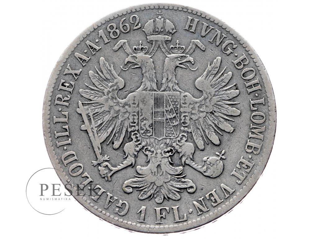 Zlatník 1862 V