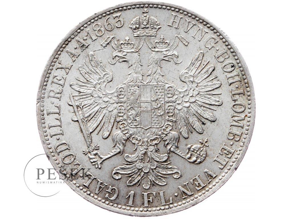 Zlatník 1863 E