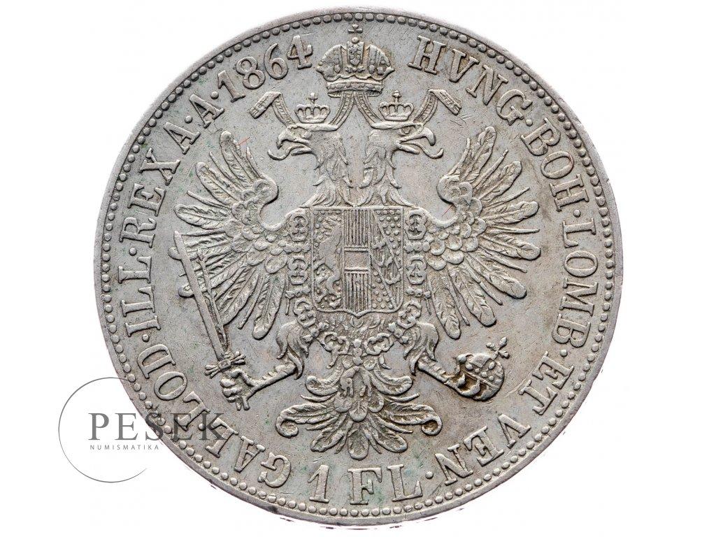 Zlatník 1864 B