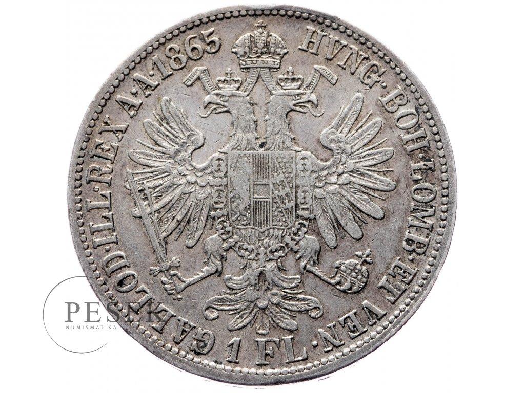 Zlatník 1865 A