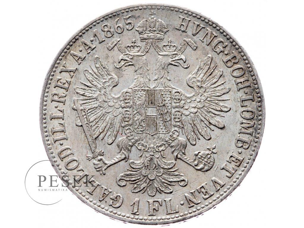 Zlatník 1865 B