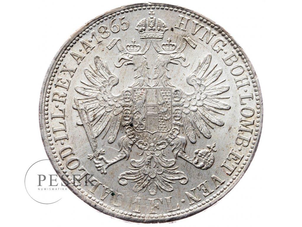 Zlatník 1865 E