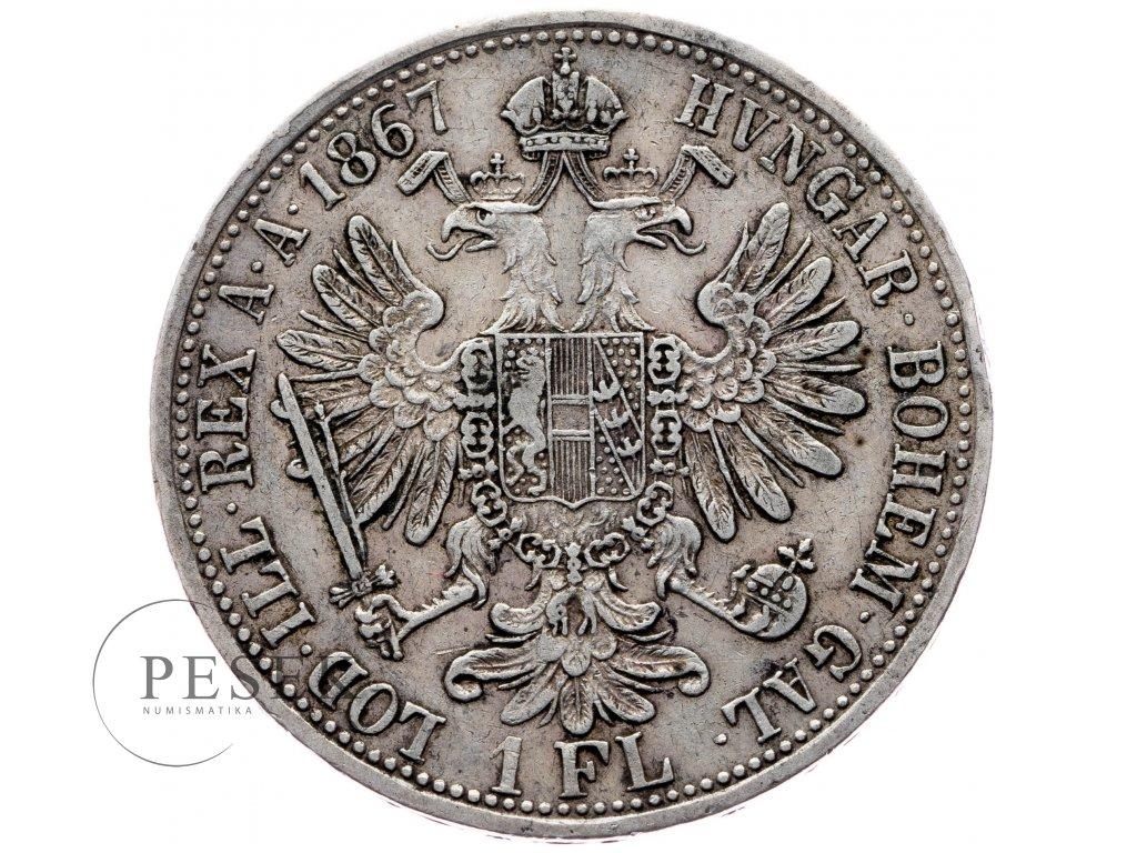 Zlatník 1867 A