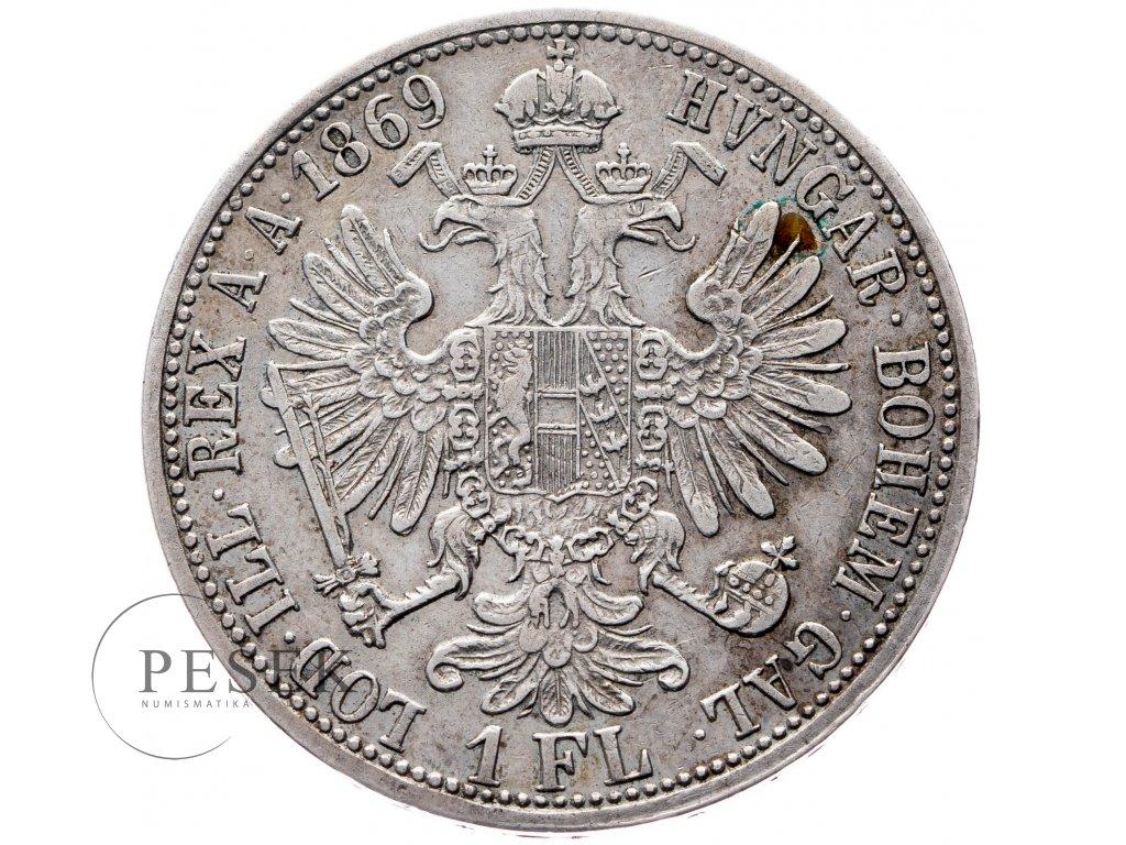 Zlatník 1869 A