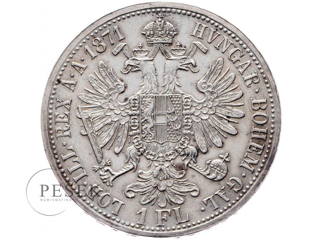 Zlatník 1871 A