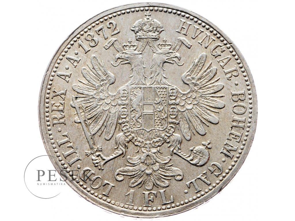 Zlatník 1872 bz
