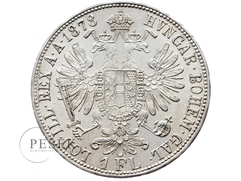 Zlatník 1878 bz