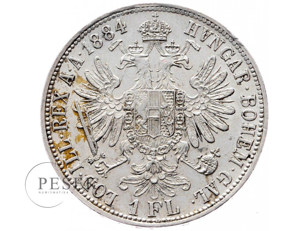 Zlatník 1884 bz