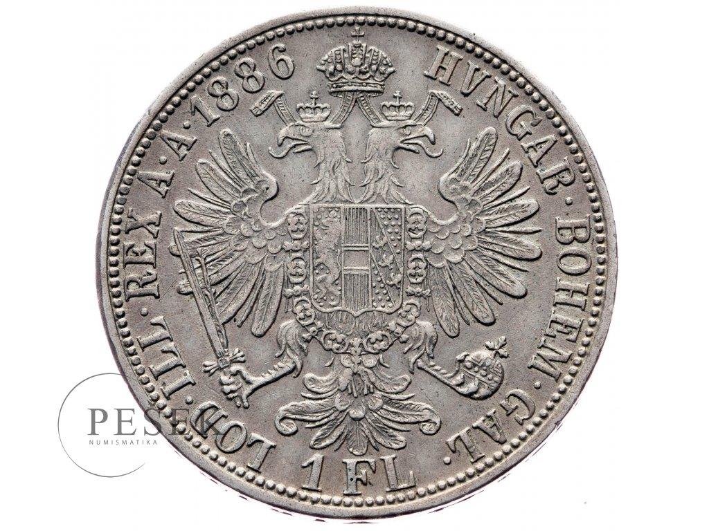 Zlatník 1886 bz