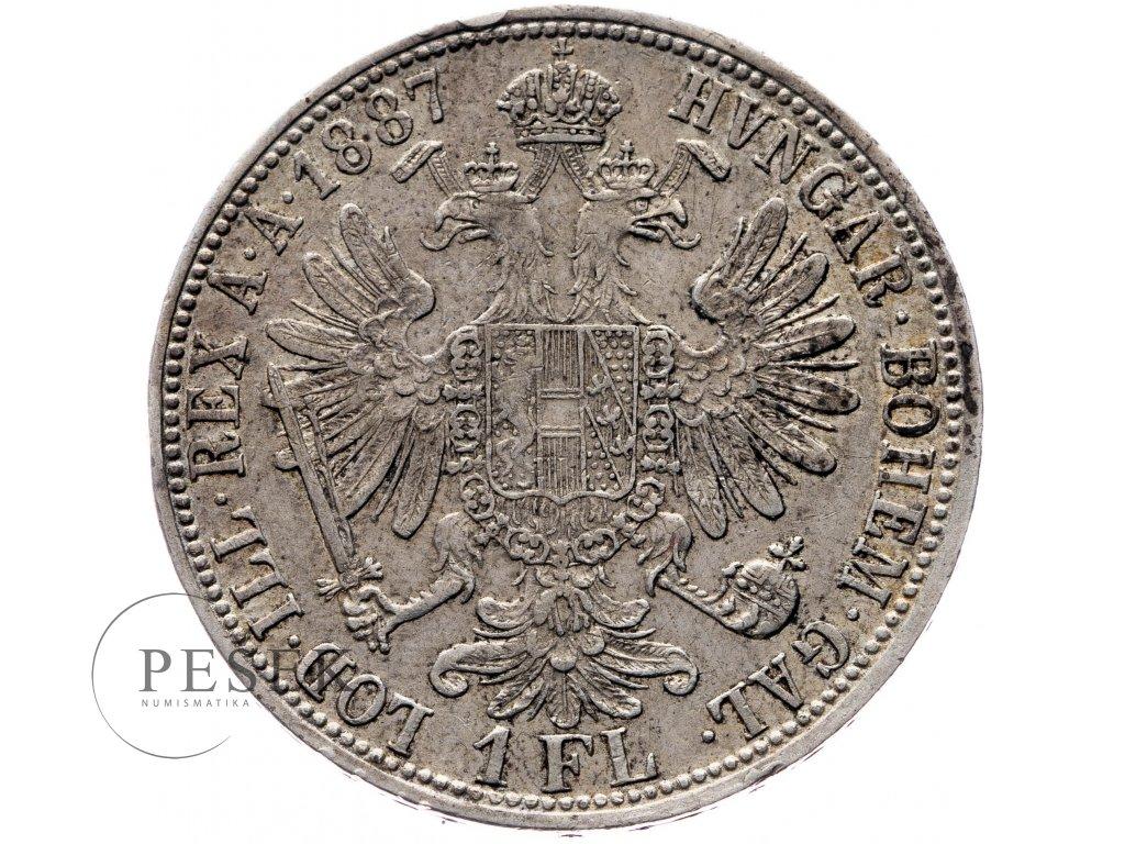 Zlatník 1887 bz