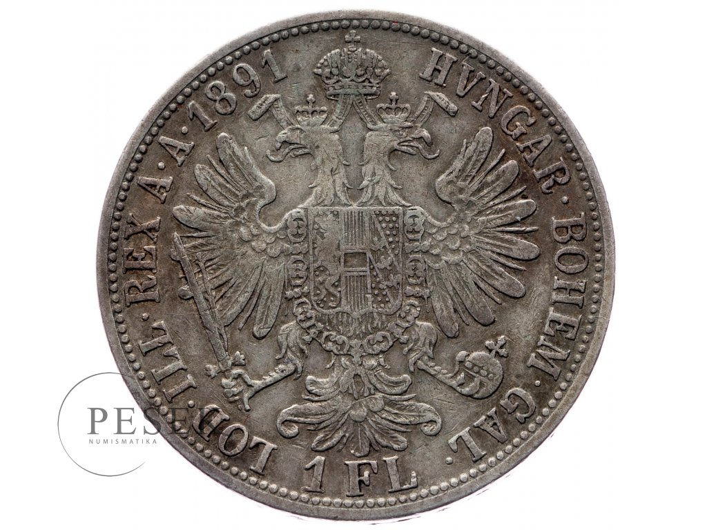 Zlatník 1891 bz