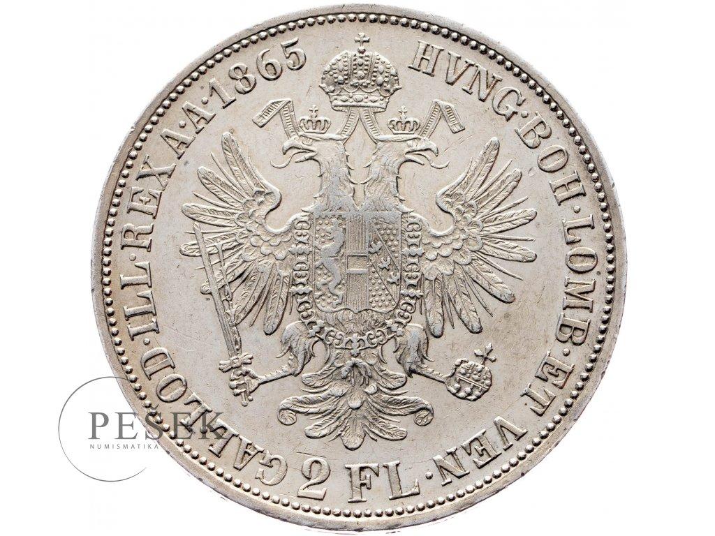 2 Zlatník 1865 A