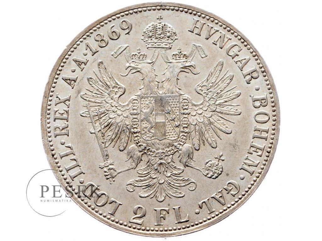 2 Zlatník 1869 A