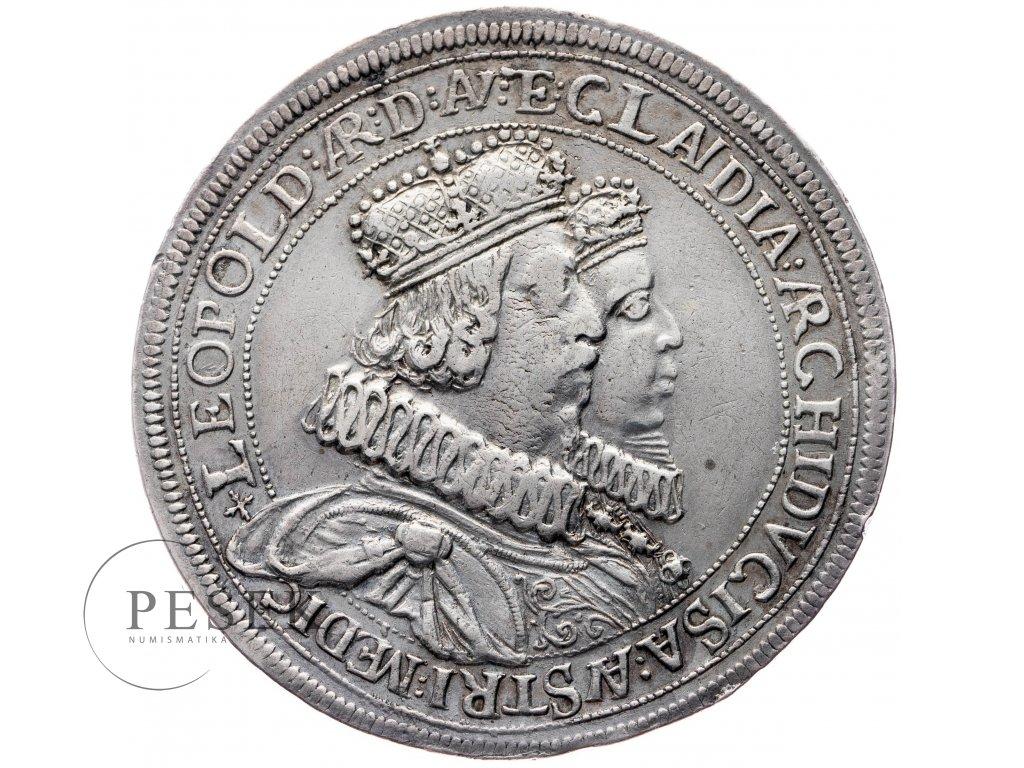 Svatební 2 Tolar 1626