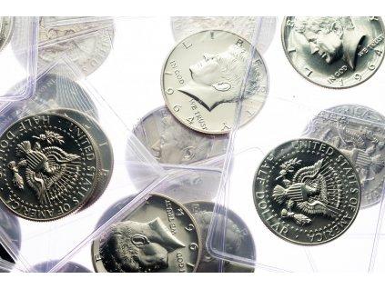 4602 kennedy 1 2 dollar 1964 proof