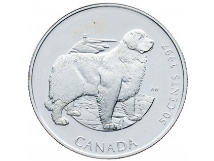 6135 50 cents 1997