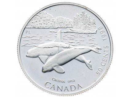6138 50 cents 1998
