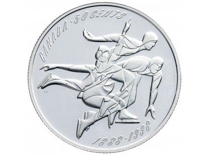 6147 50 cents 1998