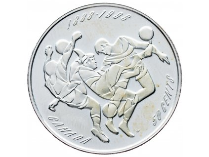 6153 50 cents 1998