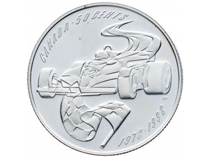 6156 50 cents 1998