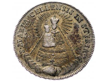6306 medaile 1757