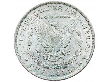 6771 morgan dollar 1884 o