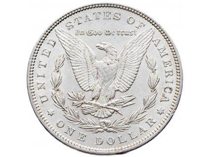 6777 morgan dollar 1884