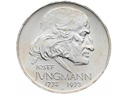 7317 50 koruna 1973 josef jungmann
