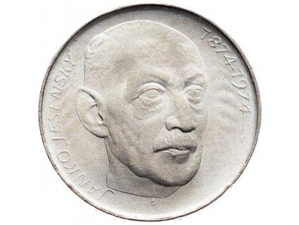 7323 50 koruna 1974 janko jesensky