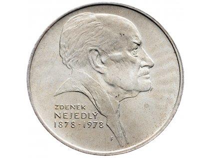 7341 50 koruna 1978 zdenek nejedly