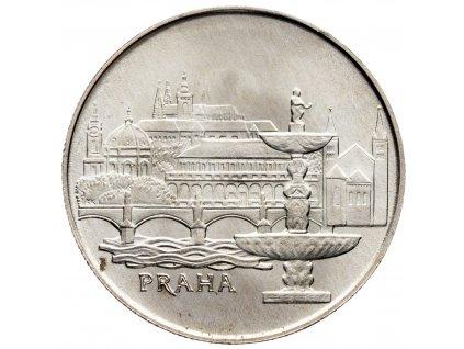 7410 50 koruna 1986 praha