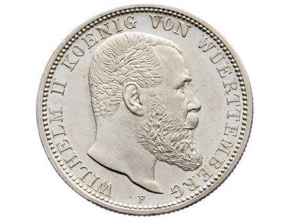 7548 2 marka 1912 f