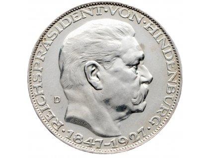 7635 goetz hindenburg medaile