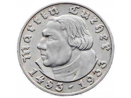 7668 5 marka 1933 a