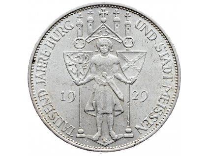 7677 vymar 3 marka 1929 e