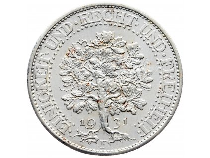 7686 5 marka 1931 f dub